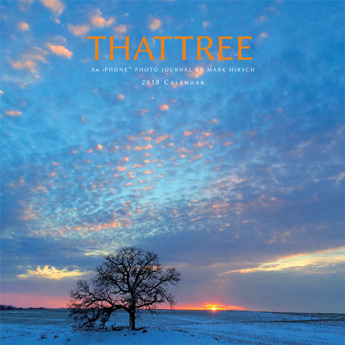 buy Mark Hirsch That Tree 2018 Calendar